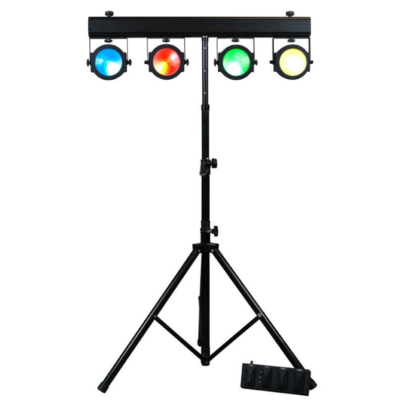 American dj dotz t par sys professional audio lighting american dj aloadofball Choice Image