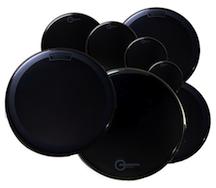 Aquarian-reflector-14-batter-drumhead-aqref14