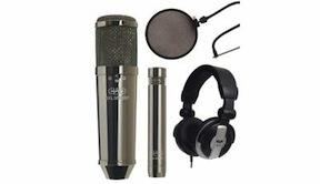 CADAudioGXL3000BPSPMicrophone