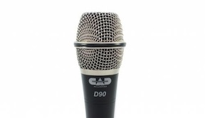 CADD90Supercardioid-Microphone