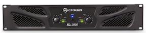CrownXLi2500