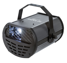 Hybrid Effect Professional Audio Amp Lighting Balloonheads