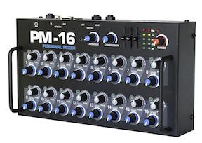 EliteCoreAudioPM-16