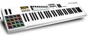 M-AudioCode61