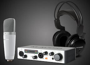 M-AudioVocalStudioProII