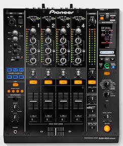 PioneerDJDJM-900NXS