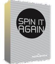 AcousticaIncSpinItagAgain