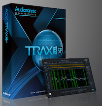 AudionamixTrax3SP