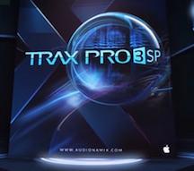 AudionamixTraxPro3 SP
