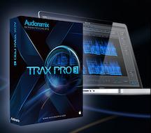 AudionamixTraxPro3