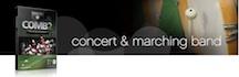 GarritanConcert&MarchingBand