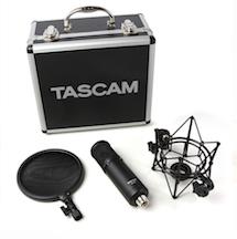 TascamTM280